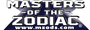Masters of the Zodiac - mzods.com