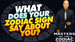 What Does Your Zodiac Sign Say About You